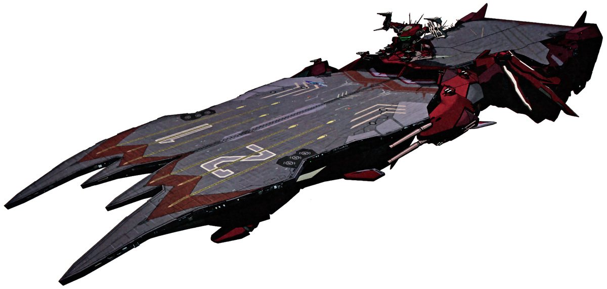 Carrier Ship Space - Pics about space